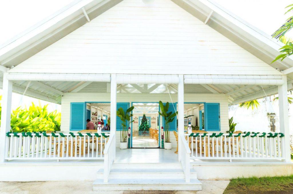 Panama Bali Interiors