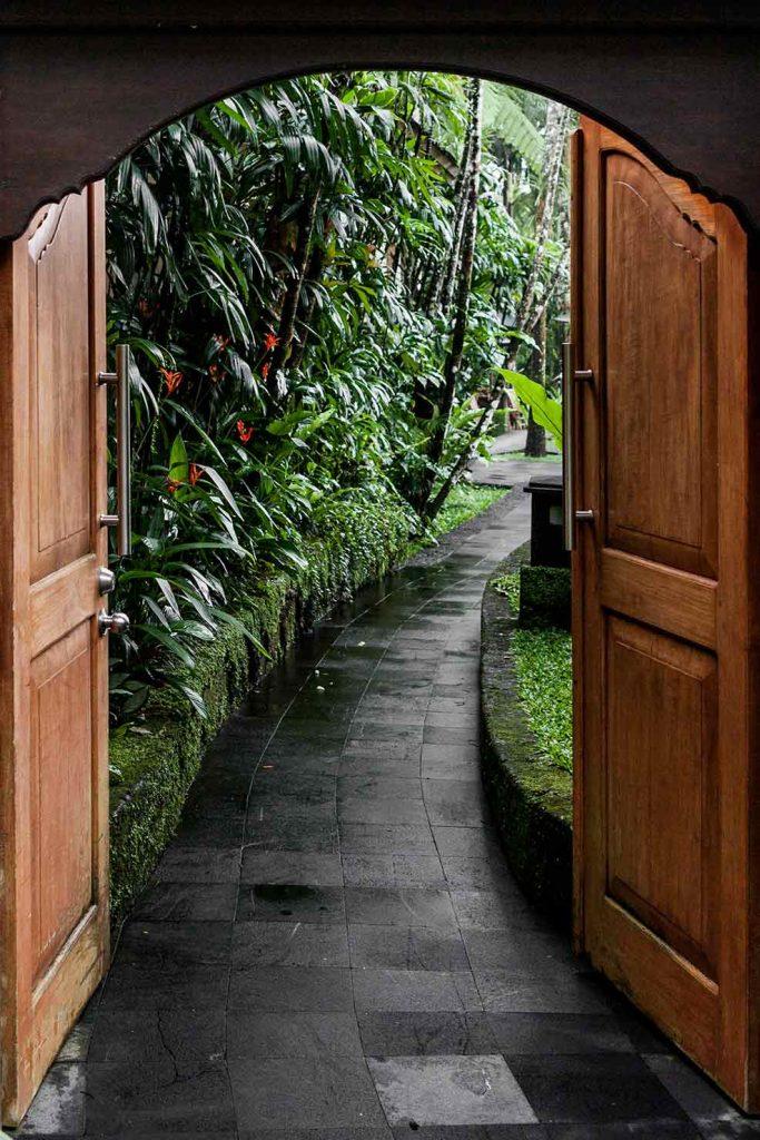 bali interiors, maso elephant park